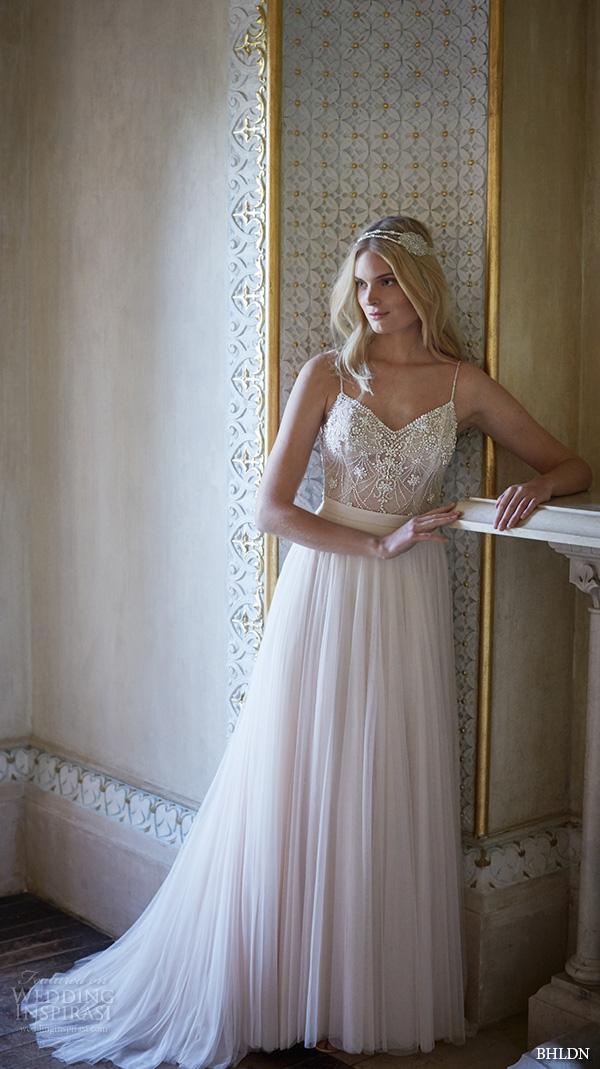 "BHLDN Fall 2015 Wedding Dresses ""Twice Enchanted"" Lookbook – crazyforus"