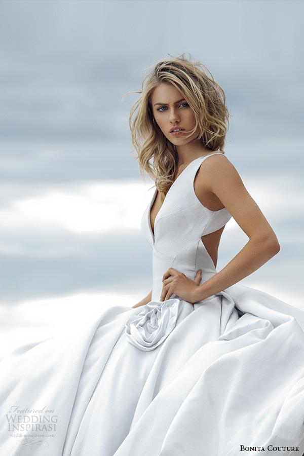 Bonita Couture 2015 Wedding Dresses Amore Divino Bridal Collection