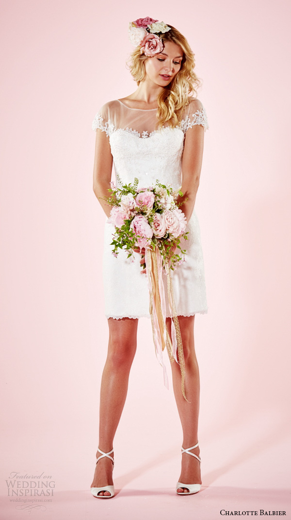 Zara Wedding Dress Charlotte Balbier 24