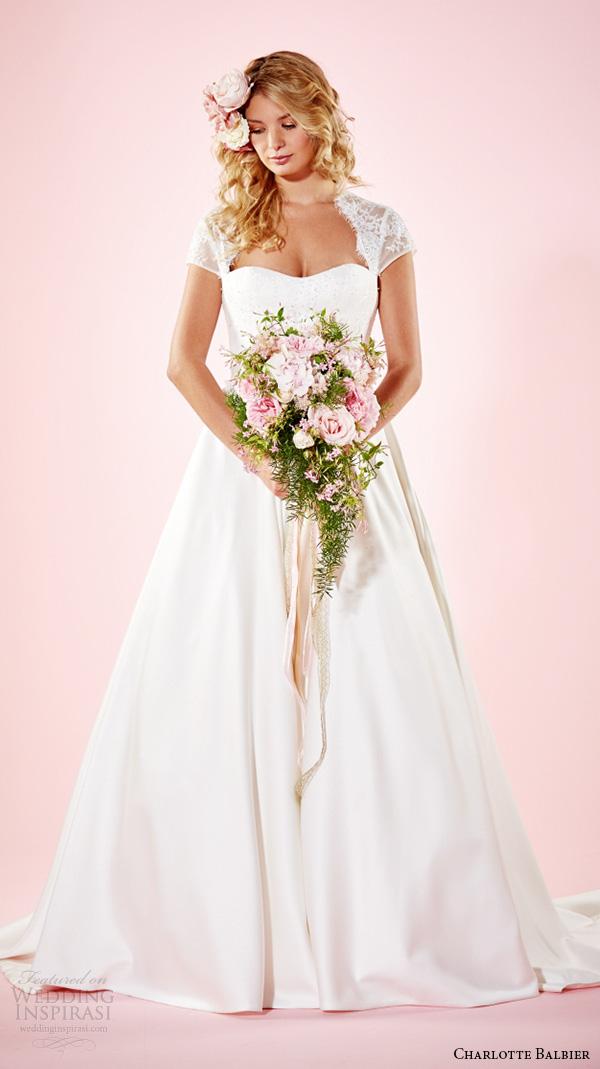 Cheap Cinderella Wedding Dresses 6 Vintage charlotte balbier bridal dresses