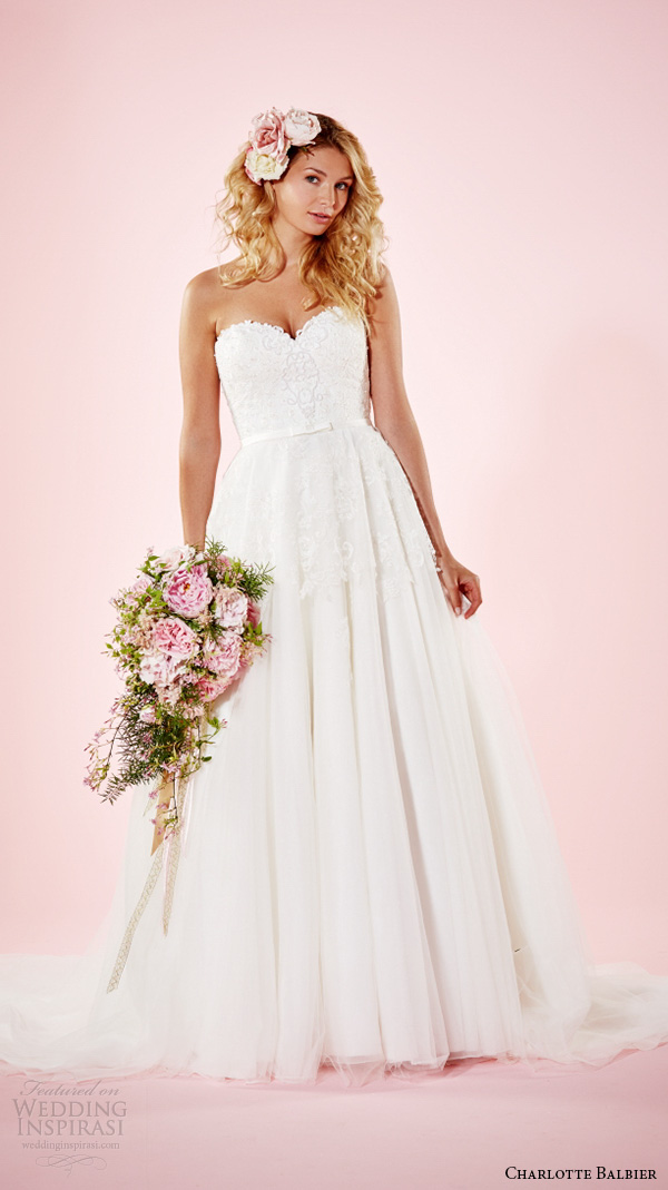 charlotte bridal gowns