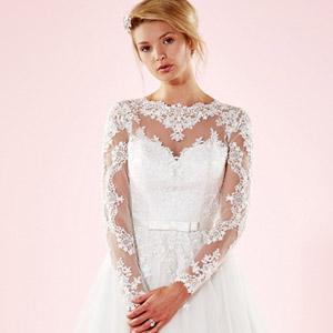 charlotte balbier bridal 2016 gorgeous wedding dresses collection 300