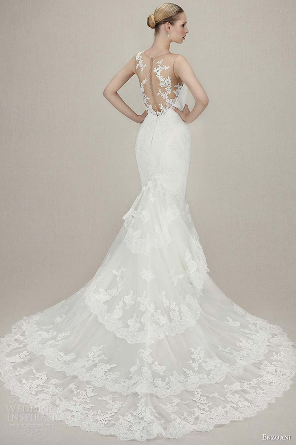 Wedding Dresses By Enzoani 36 Marvelous enzoani wedding dresses bridal