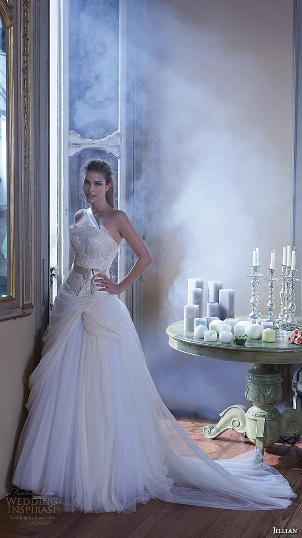 Vintage Chanel Wedding Dress 44 Good jillian wedding dresses one