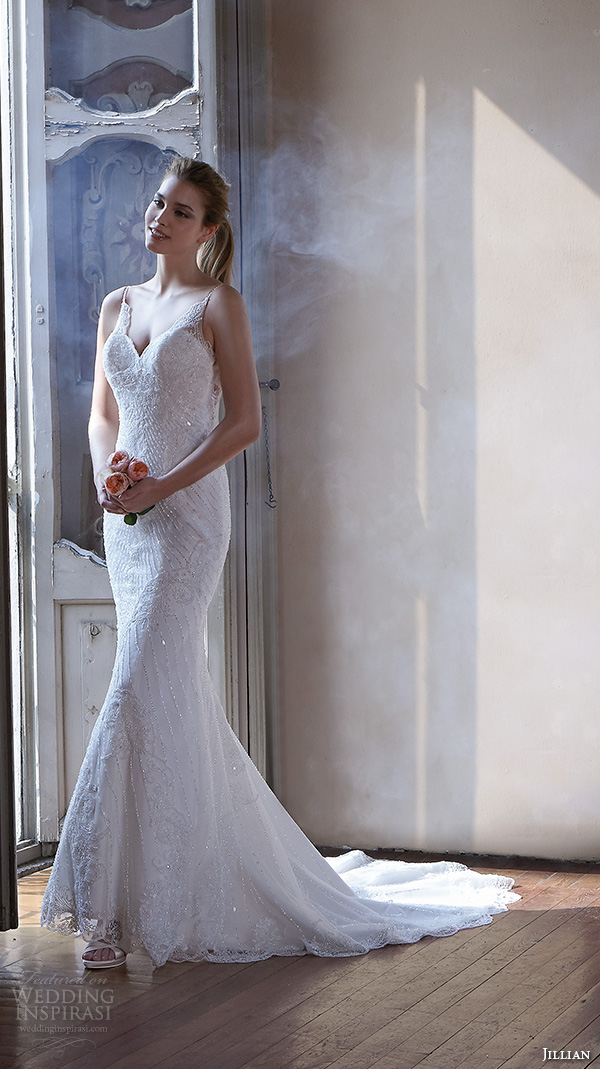 jillian 2016 wedding dresses bambu bridal collection