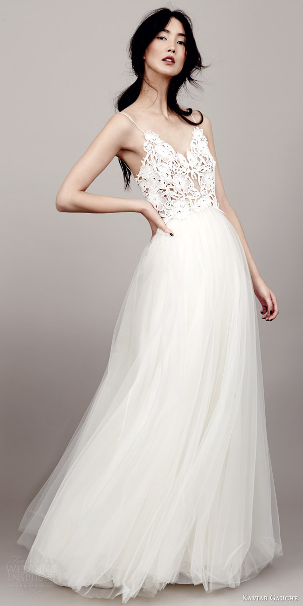 kaviar gauche couture bridal 2015 florence butterfly wedding dress
