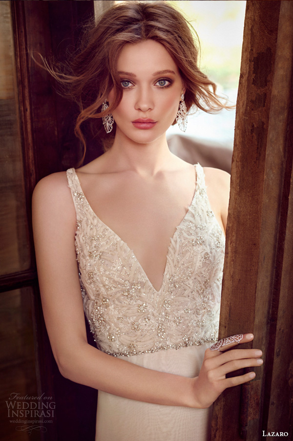 Lazaro Wedding Dresses Website 67 Elegant lazaro fall wedding dresses