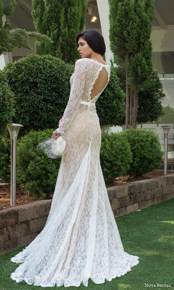 Noya Bridal Wedding Dresses By Riki Dalal Valeria Bridal