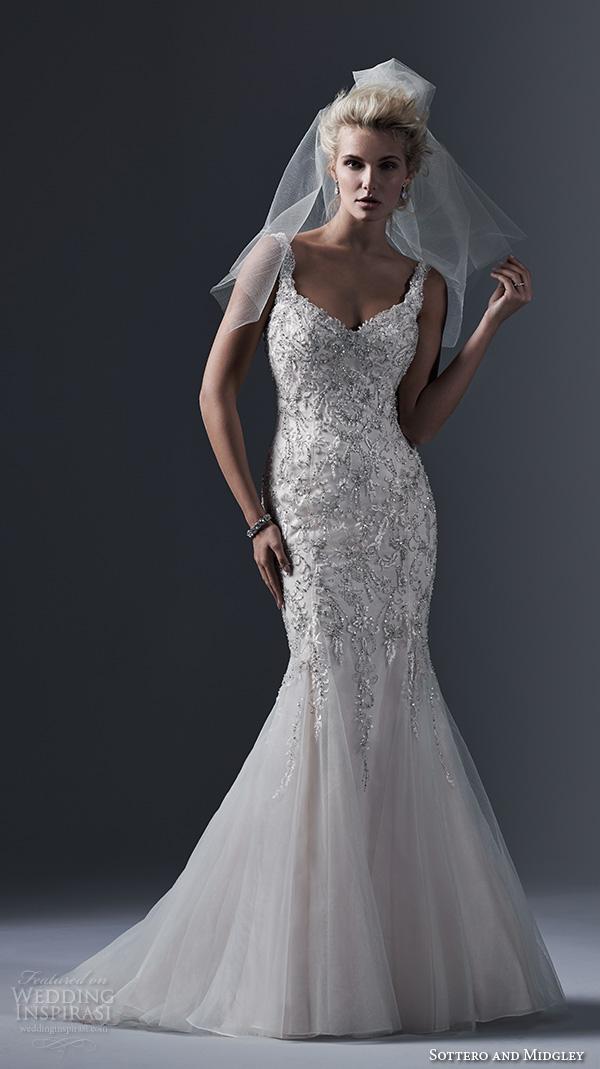 Sottero & Midgley Wedding Dresses 17 Vintage sottero and midgley bridal