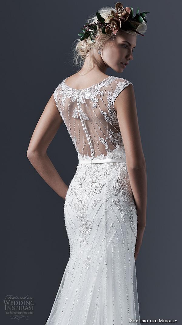 Sottero And Midgley Fall 2015 Wedding Dresses Wedding