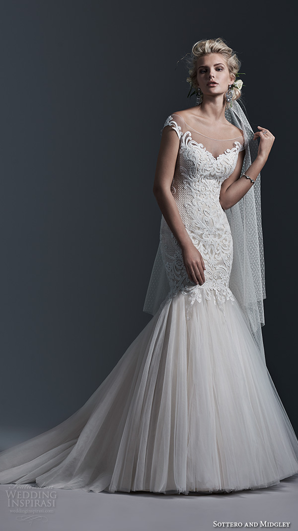 Avant Garde Wedding Dress 73 New sottero and midgley bridal
