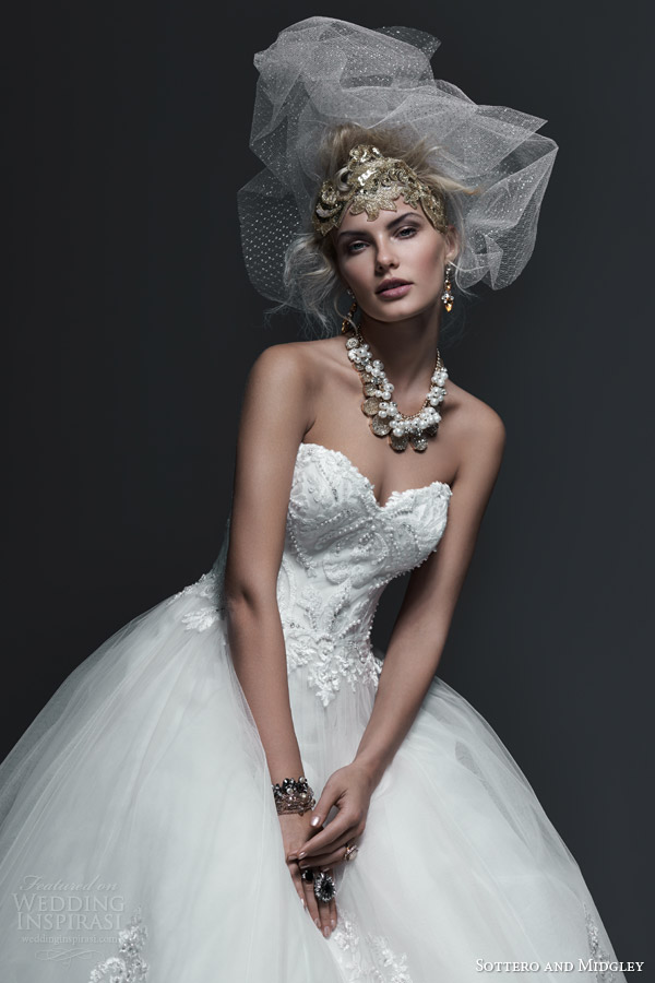 Sottero & Midgley Wedding Dresses 78 Fancy sottero and midgley bridal