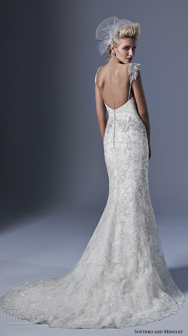 Sottero and Midgley Fall 2015 Wedding Dresses | Wedding Inspirasi