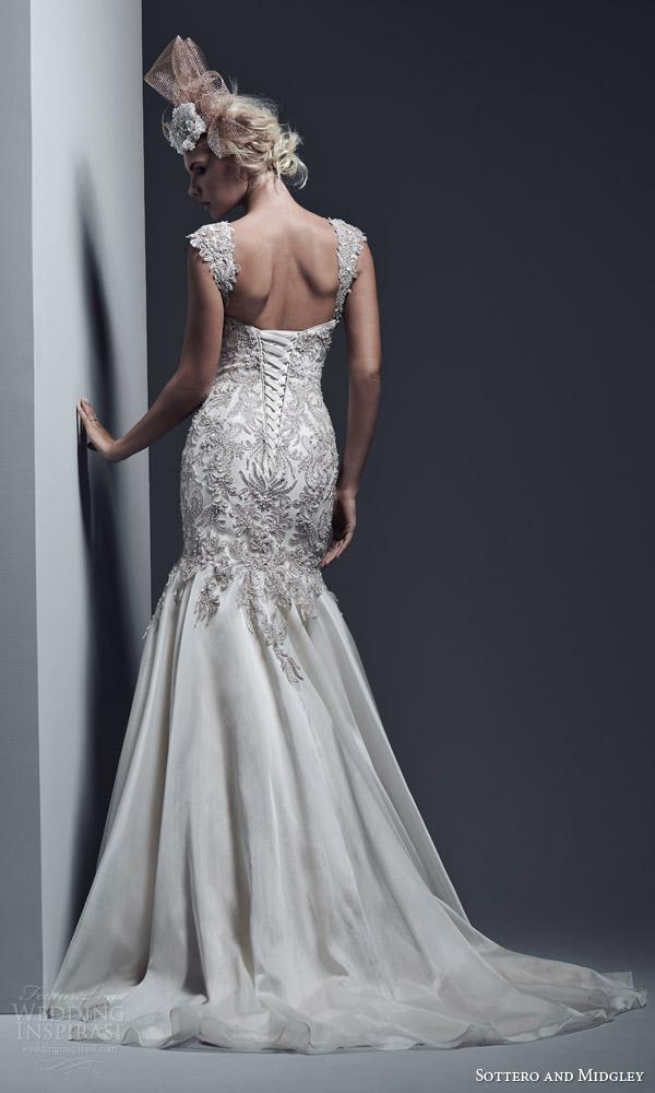 Sottero & Midgley Wedding Dresses 1 Marvelous sottero and midgley bridal