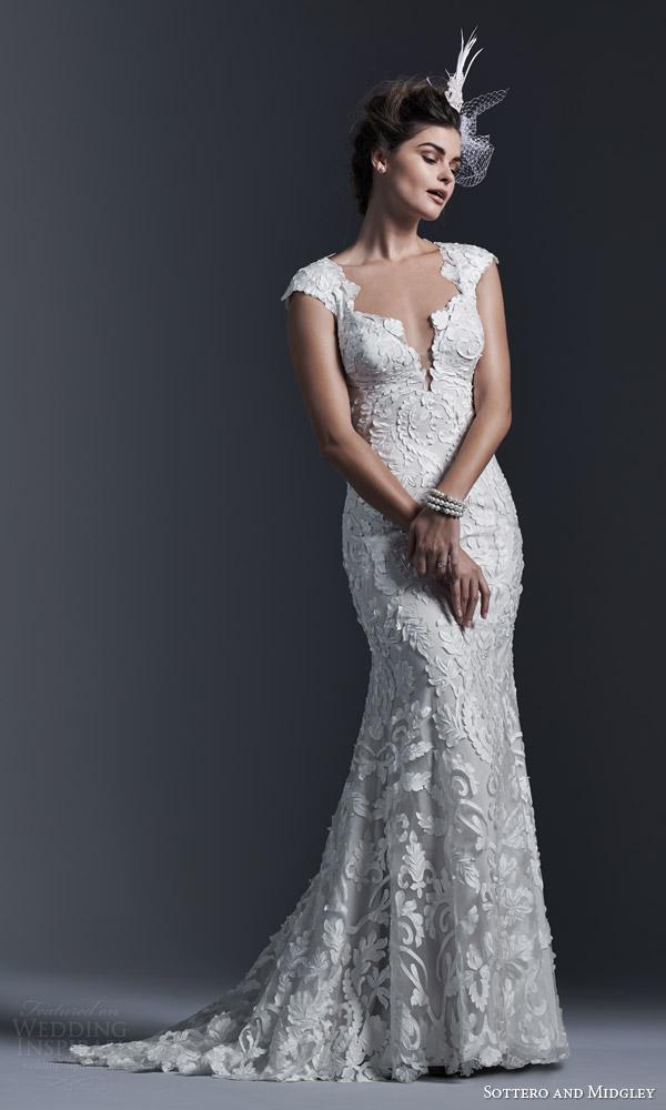 Sottero & Midgley Wedding Dresses 27 Elegant sottero and midgley bridal