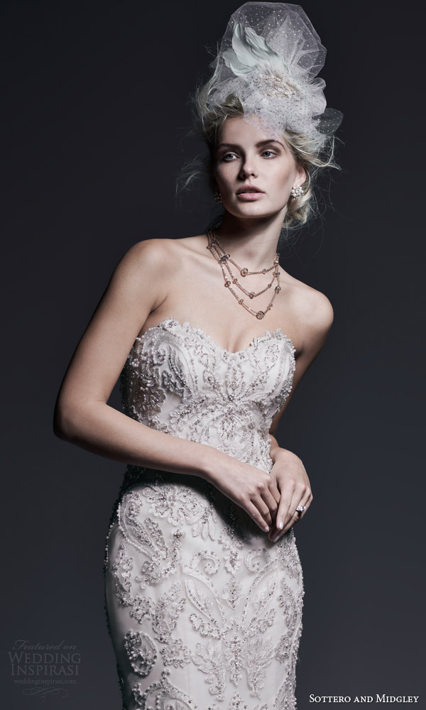 Sottero & Midgley Wedding Dresses 81 Good sottero and midgley bridal
