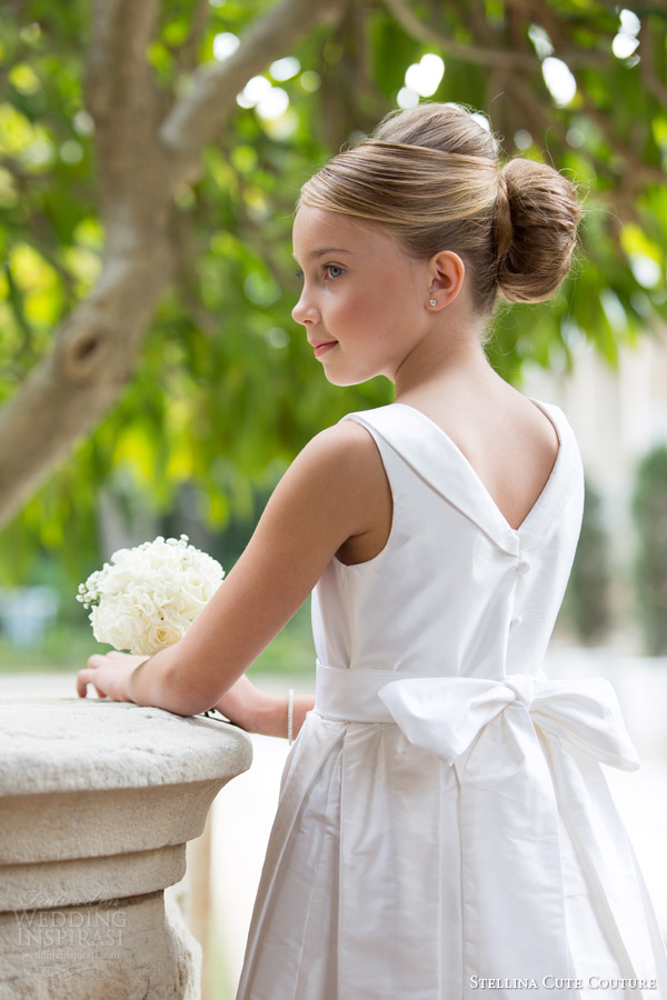 Flower Girl Baskets Sydney : Couture flower girl dresses sydney