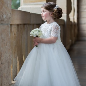 stellina cute couture 2015 2016 lovely flower girl dress bridal occasion wear for baby toddler kids