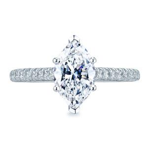 Wedding Ring Tacori 35 Luxury Vintage Wedding Style with