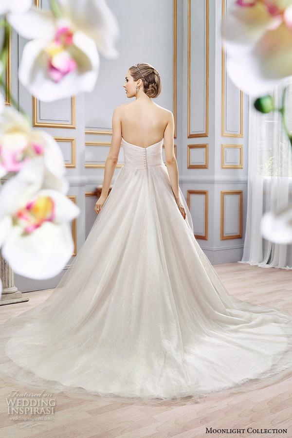 Wedding Dress Ohio 29 Popular Moonlight collection spring wedding