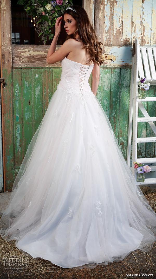 Wedding Dresses In Phoenix Az 31 Fancy amanda wyatt bridal dresses