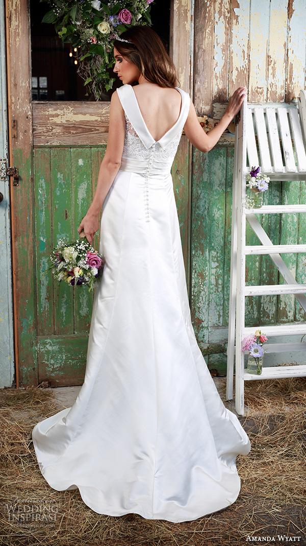 Wedding Dress Company 89 Fabulous amanda wyatt bridal dresses
