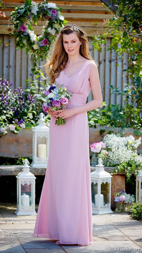 Amanda Wyatt 2016 Wedding Dresses — Promises Of Love ...