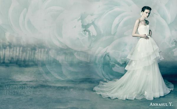 Wedding Dress Trim 30 Vintage annasul y bridal charoite