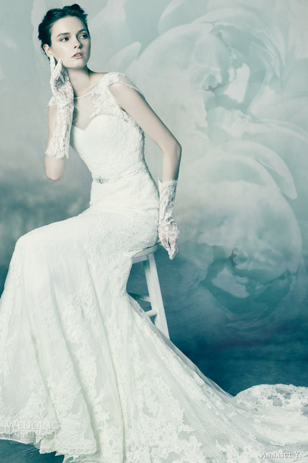 Annasul Y 2016 Wedding Dresses Wedding Inspirasi