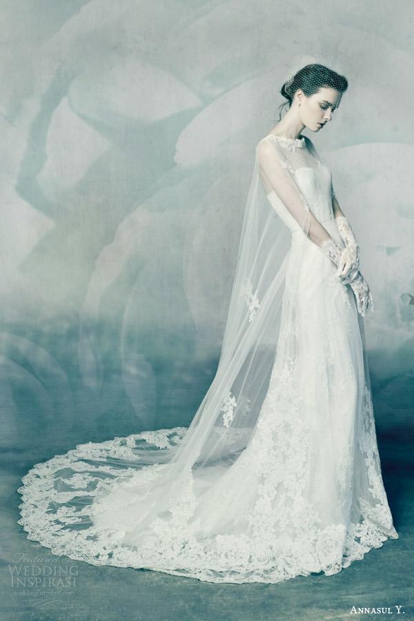 Annasul Y 2016 Wedding Dresses Wedding Inspirasi