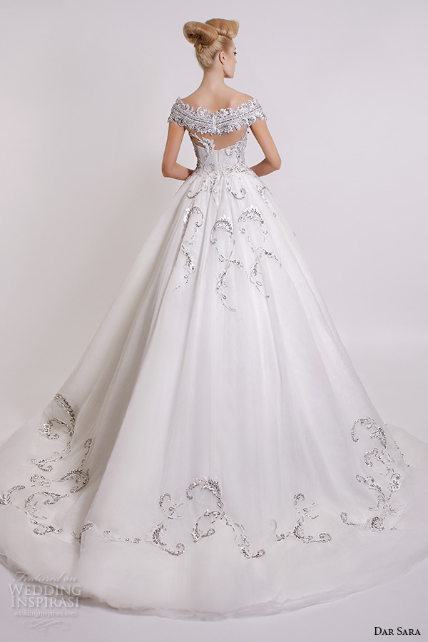 Renaissance Wedding Gowns 26 Spectacular dar sara bridal wedding
