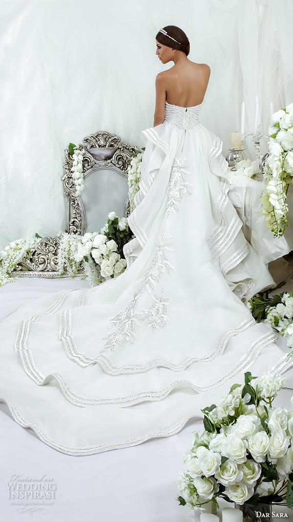 Wedding Dresses In Nh 30 Fancy dar sara bridal wedding