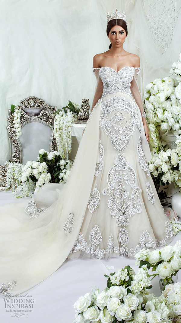 top 100 most popular wedding dresses in 2015 part 1 � ball