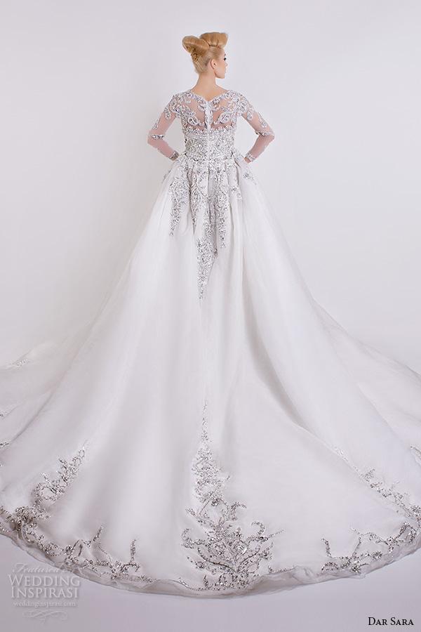 Wedding Gowns Nh 33 Fresh dar sara bridal wedding