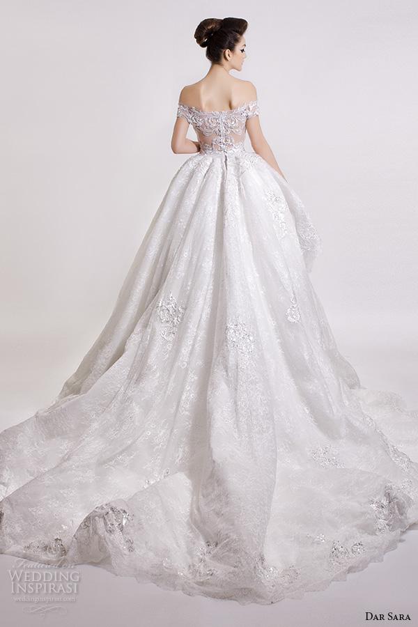 View Wedding Dresses 46 Great dar sara bridal wedding