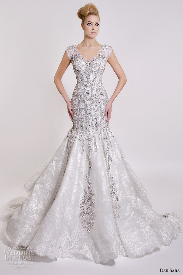 dar sara 2016 wedding dresses wedding inspirasi