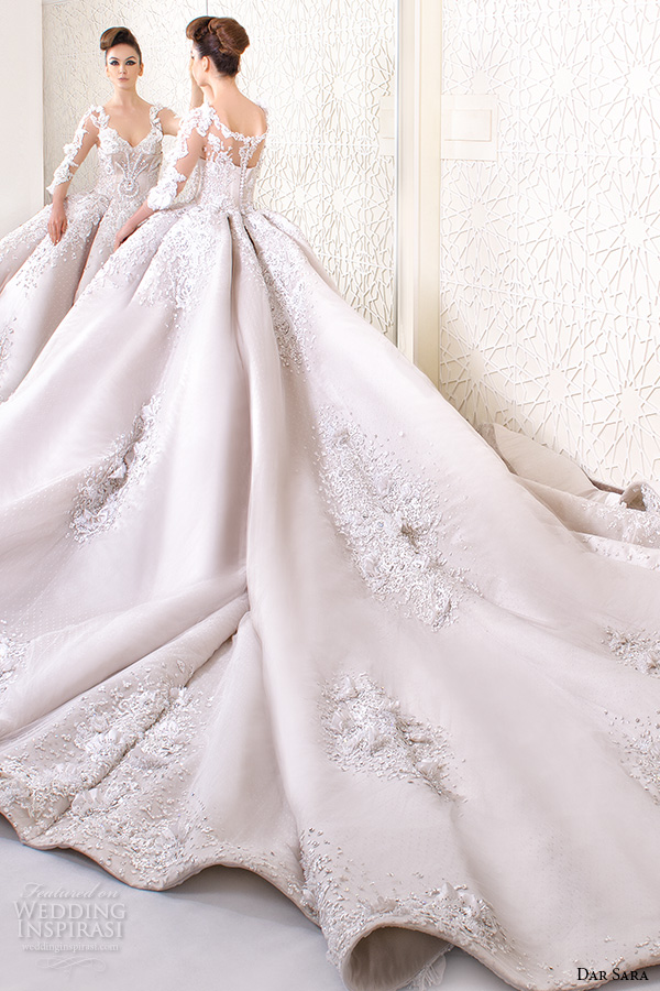 Luxury Wedding Dress Designers