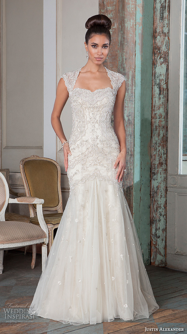 Price Of Justin Alexander Wedding Dresses
