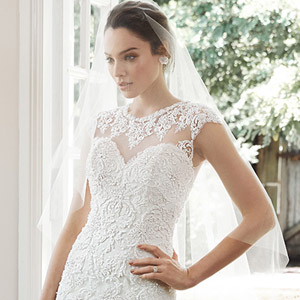 Maggie Sottero Wedding Dresses For Sale 27 Cute