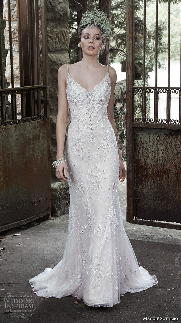 Price Range For Maggie Sottero Wedding Gowns