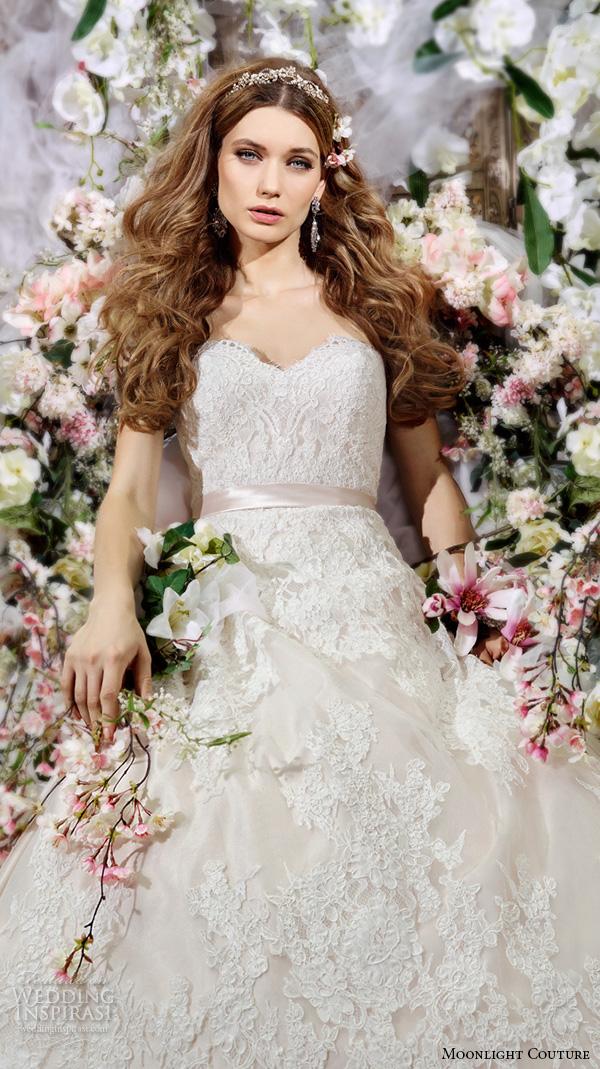 Plus Size Wedding Dresses Dallas Tx 79 Nice moonlight couture spring wedding
