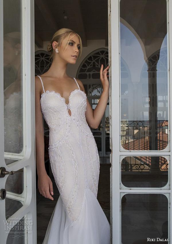 Open Low Back Wedding Dresses 25 Superb riki dalal valencia wedding