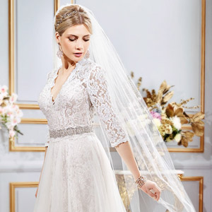 Wedding Gowns Under 300 92 Beautiful Val Stefani Spring Wedding