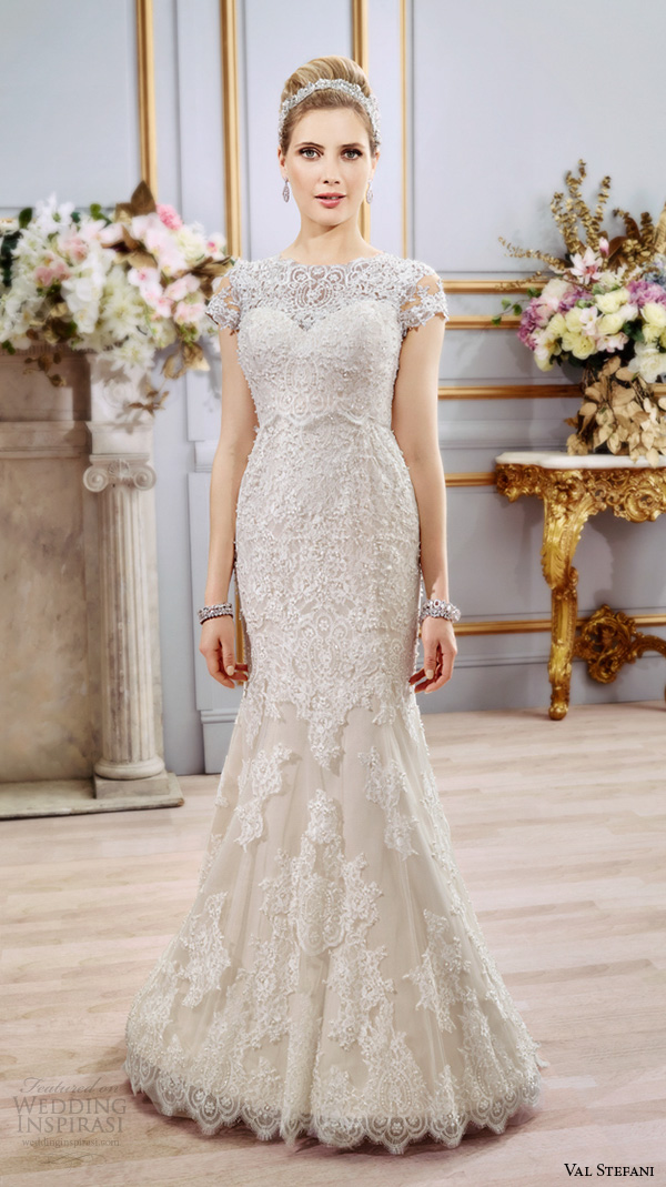 Gown Patterns For Wedding 39 Simple val stefani spring wedding