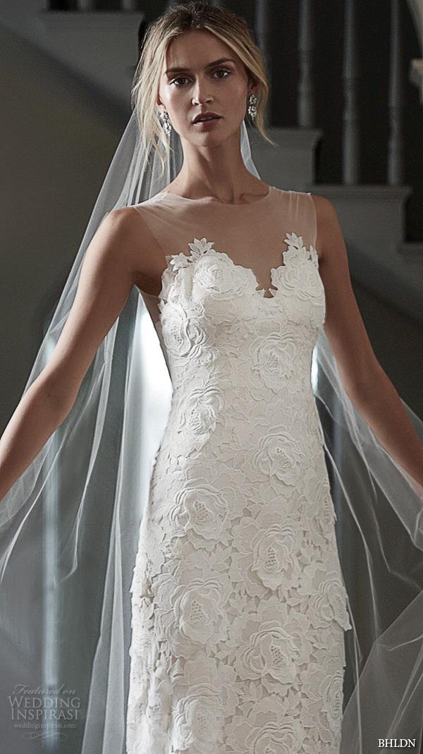 Wedding Dresses Petite Brides 84 Ideal bhldn spring bridal gowns