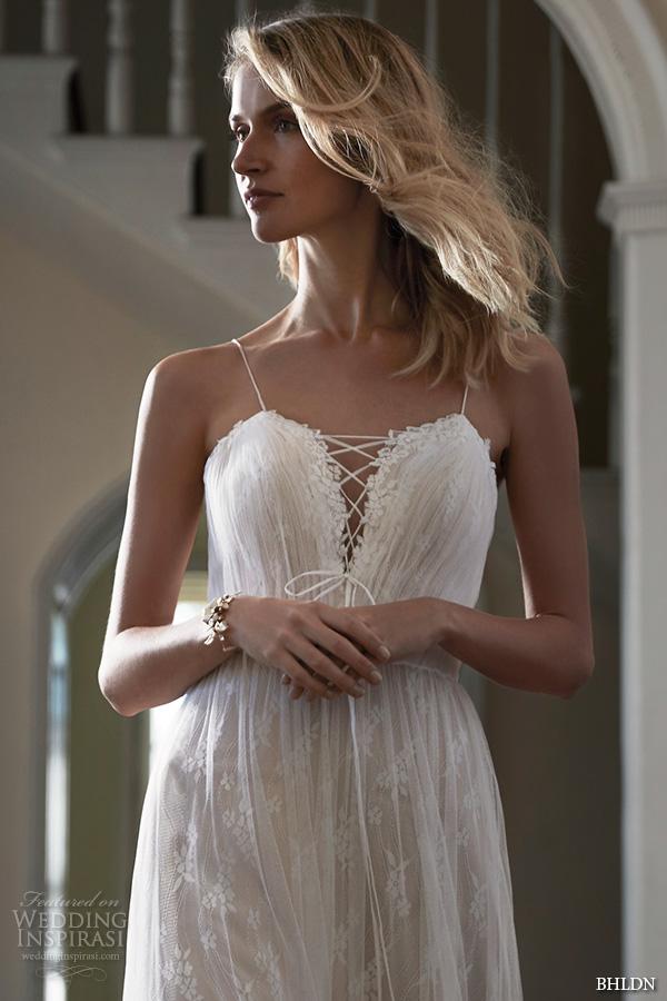 Angelic Wedding Dresses 72 Fabulous bhldn spring bridal gowns