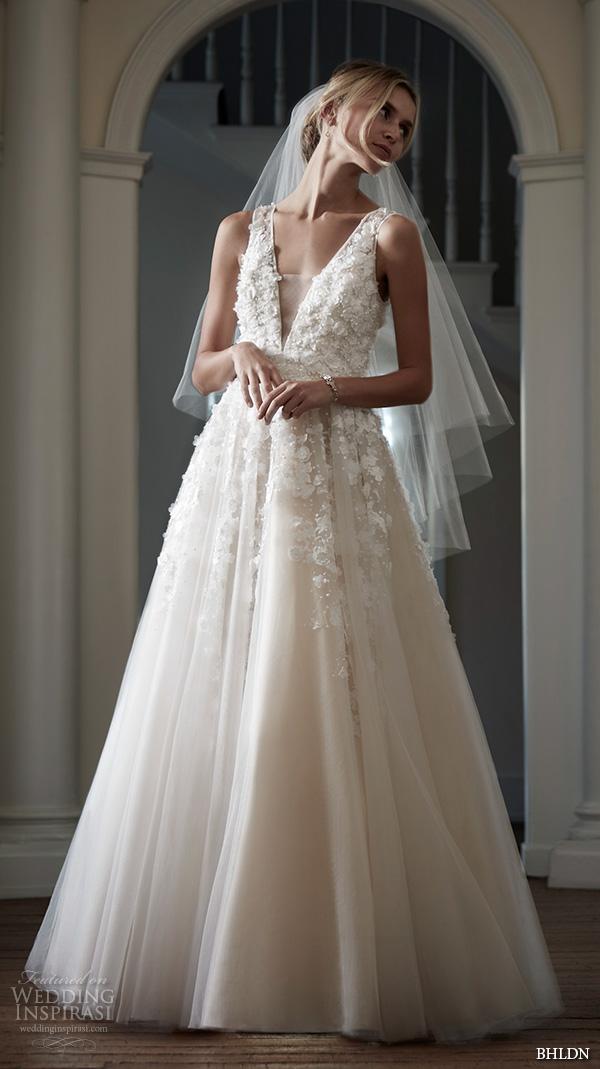 17e65e417b589 BHLDN Spring 2016 Bridal Collection | Wedding Inspirasi