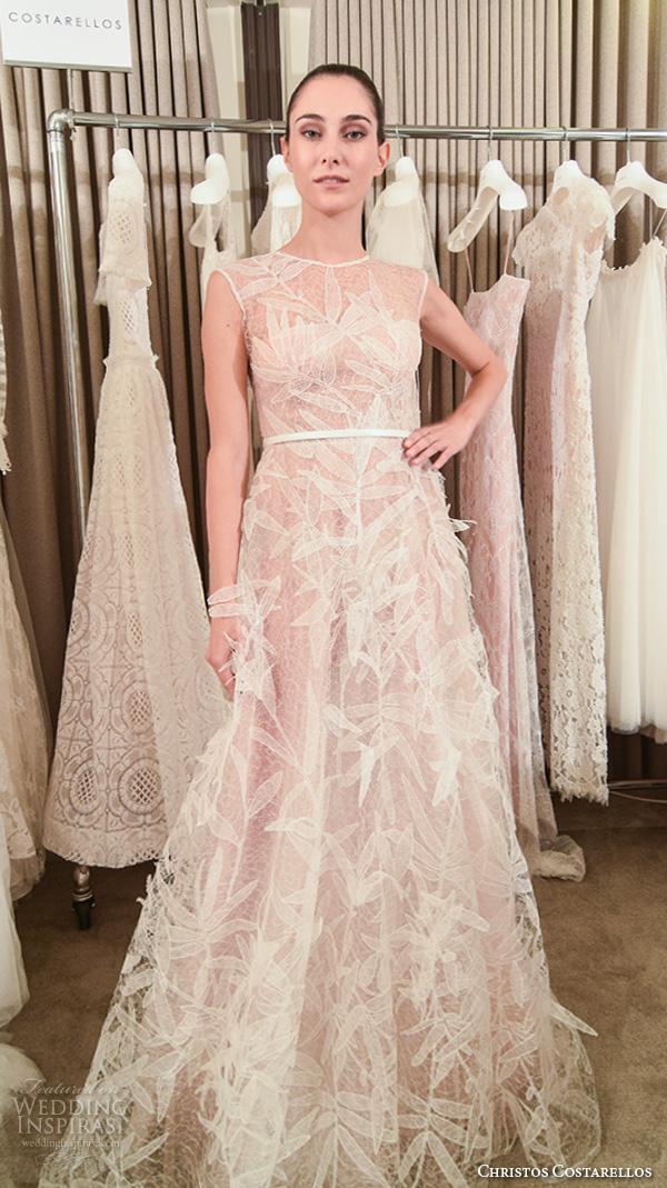 New York Wedding Dress Designer