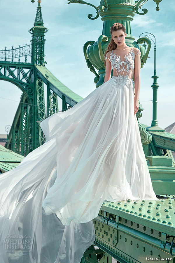 Cheap Blush Wedding Dresses 60 Cute galia lahav gala fall
