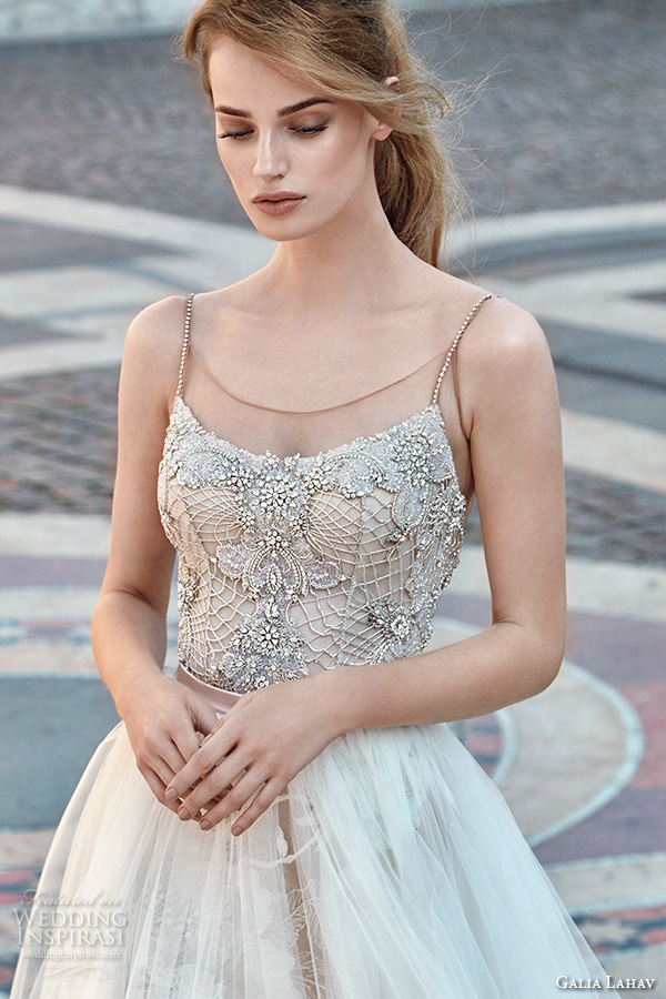Gala by Galia Lahav Fall 2016 Wedding Dresses — Ready-To